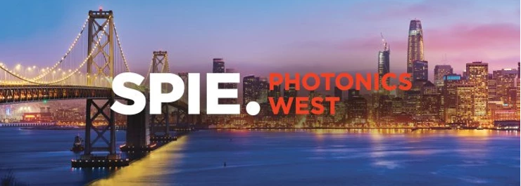 SPIE San Francisco